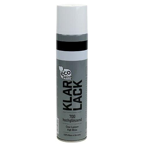 Spray de laca transparente 400ml
