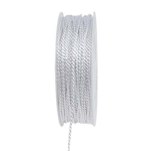 Cordon Blanco 2mm 50m