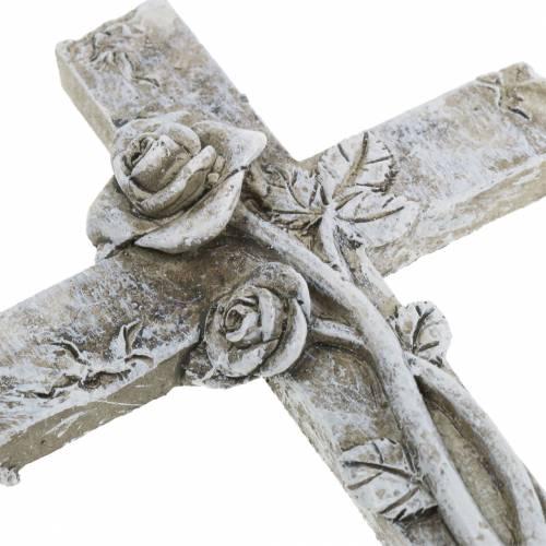 Graves decoraciones Cruz 7,5cm x 11cm 4pcs
