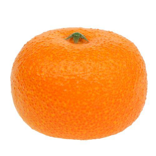 Mandarina Ø7cm naranja
