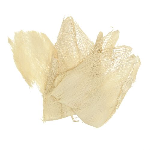 Fibra de palma blanqueada 250g