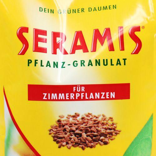 Seramis granulado vegetal para plantas de interior 2,5l