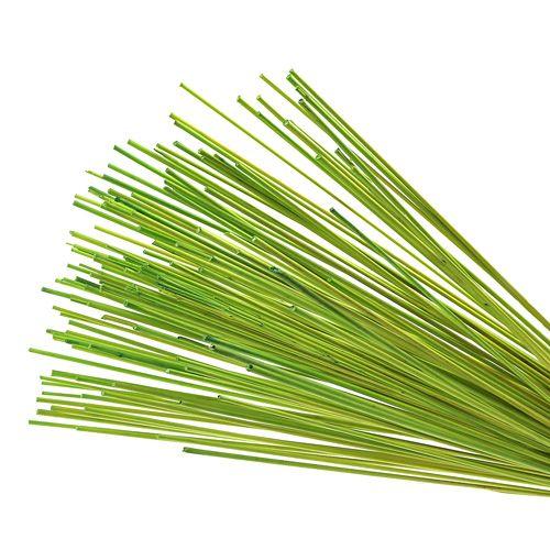 Palos decorativos Tonkin 70cm verde claro 150p