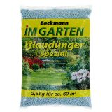 Fertilizante Blaukorn fertilizante azul 2.5 kg de fertilizante nitrogenado