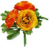 Ranunculus Naranja L18cm